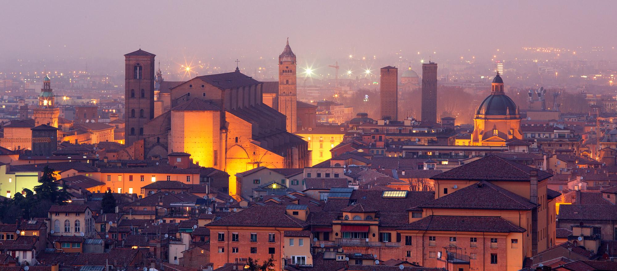Hotel We Bologna